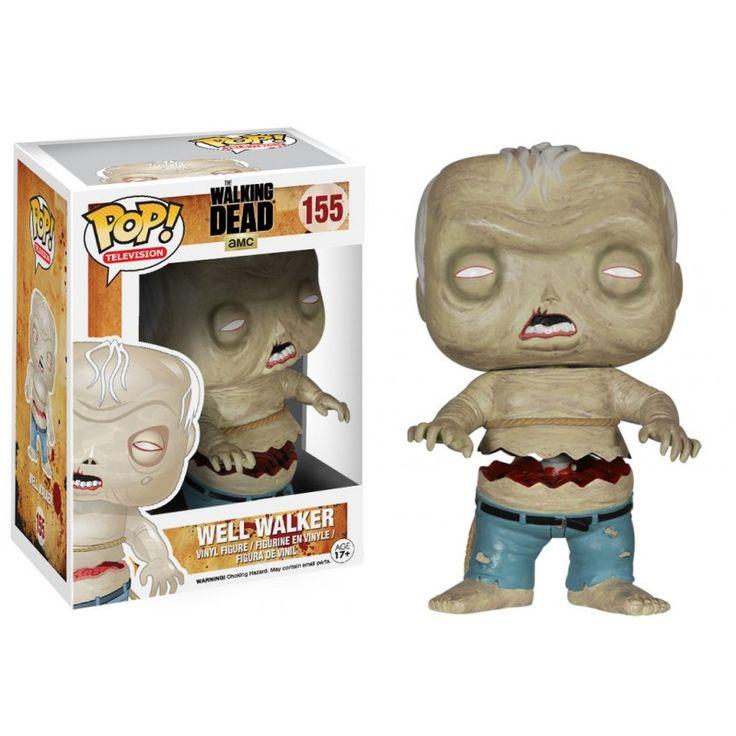 Figurine The Walking Dead - Well Walker Pop 10cm - Oyoo