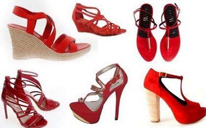 Sandalias Rojas Para Fiesta. Sandalias Rojas de Moda paraAsistir a una Fiesta  Los zapatos para las mujeres siempre es parte importante en su atuendo, por lo general siempre nos demoramos escogiendo los zapatos indicados y en muchas ocasiones no nos importa si nos aprieta con tal que nos queden hermosos.  La mayoría de las mujeres tenemos en el closet una colección de zapatos diferentes que hemos acumulado con el pasar del....  Sandalias Rojas De Moda. Para ver el artículo completo ingresa…