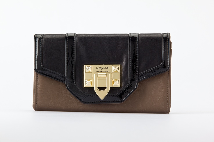 Myer, WAYNE BY WAYNE COOPER 'Cameron' wallet $99.95