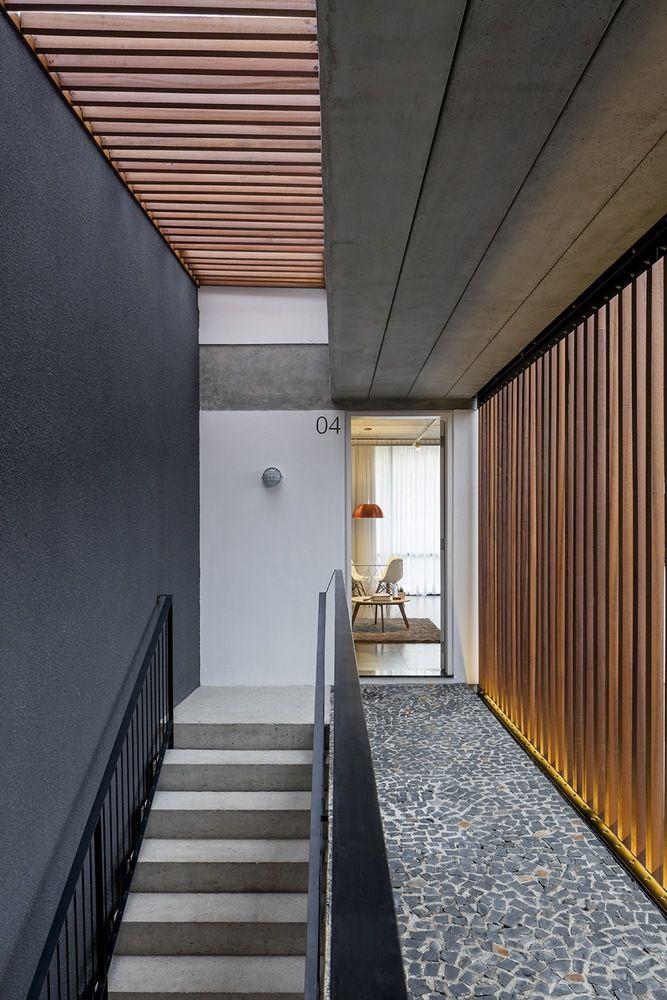 Gallery of Building 1232 / Arquea Arquitetos - 6