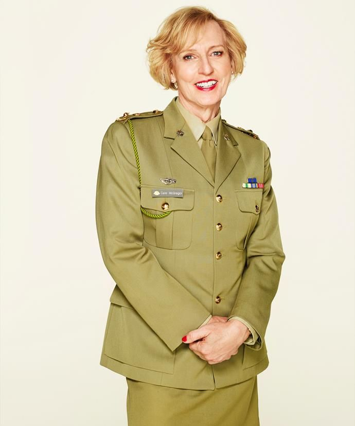 Queensland Australian of the Year Cate McGregor tells her story on coming out as transgender