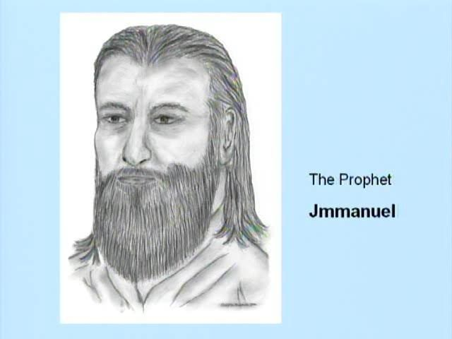 PROPHET JMMANUEL WRONGLY CALLED JESUS IN OUR TIME ;Jmmanuel said if we call him by his truth name we know the truth but if we call him other name we believe a lie !!!!