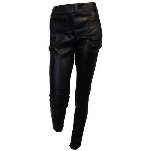 17 Best Ideas About Black Leather Pants On Pinterest