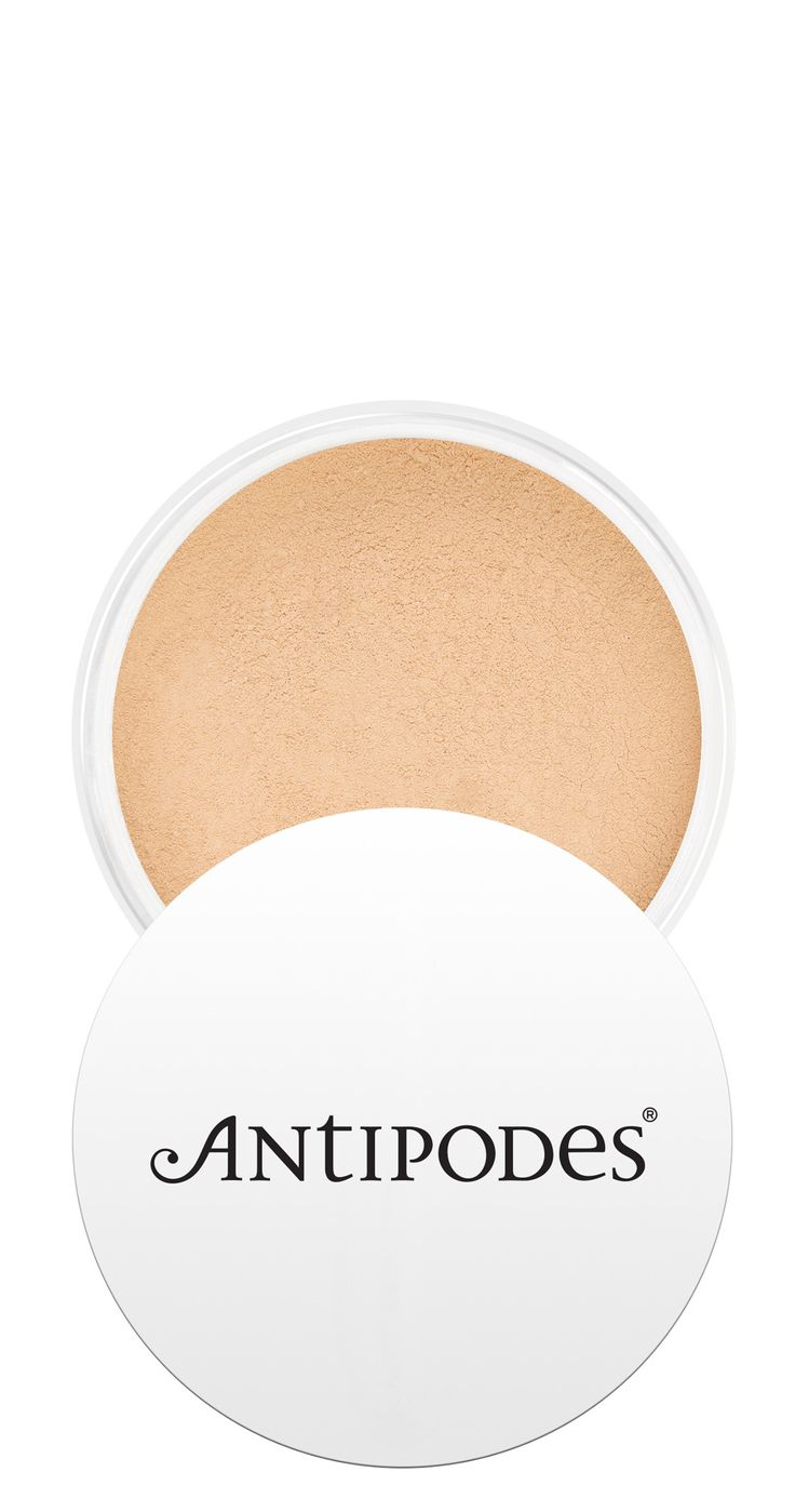 Pale Pink Mineral Foundation Performance Plus SPF 15e11 g / 0.37 fl oz Healthy, flawless, hydrating & skin-perfect