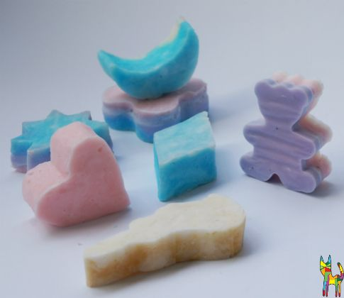 Adorable soaps