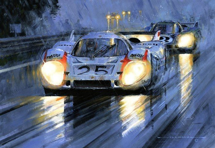 Pin By Kenneth Jardine Jones On Fast Cars Auto Racing Art Car