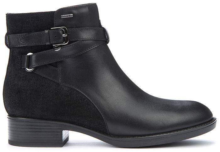 GEOX Amphibiox DOMINA IL METEO. Scopri la collezione di scarpe impermeabili e traspiranti per l'autunno/inverno 2014.