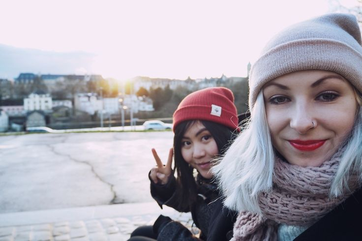 Post about Luxembourg is up on my blog: http://www.lucid-vision.com/2017/03/lucembursko-2017.html#.WMG3_m_JzIU #luxembourg #city #architecture #blogger #czechgirl #travel #girls #friends