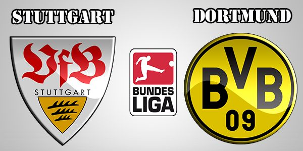 K.O 02.30 Stuttgart vs Borussia Dortmund live streaming bundesliga http://ift.tt/2A5pIOa Bundesliga Match