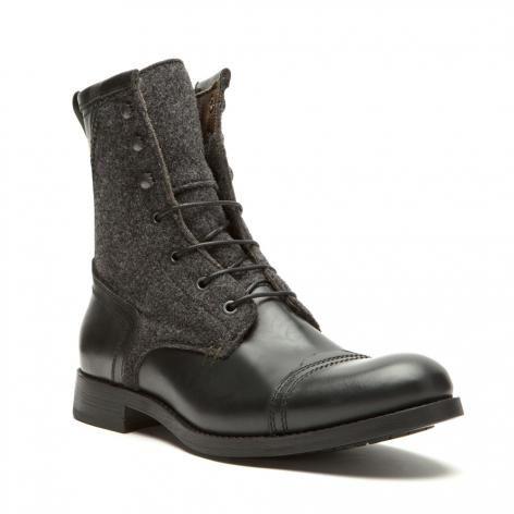 Boots bi matière