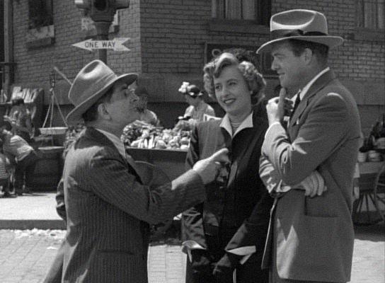 East Side, West Side (1949 film) Barbara Stanwyck,  Van Heflin