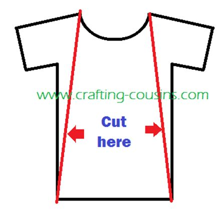 Best 25  Tee shirt cutting ideas on Pinterest | Printing on t ...