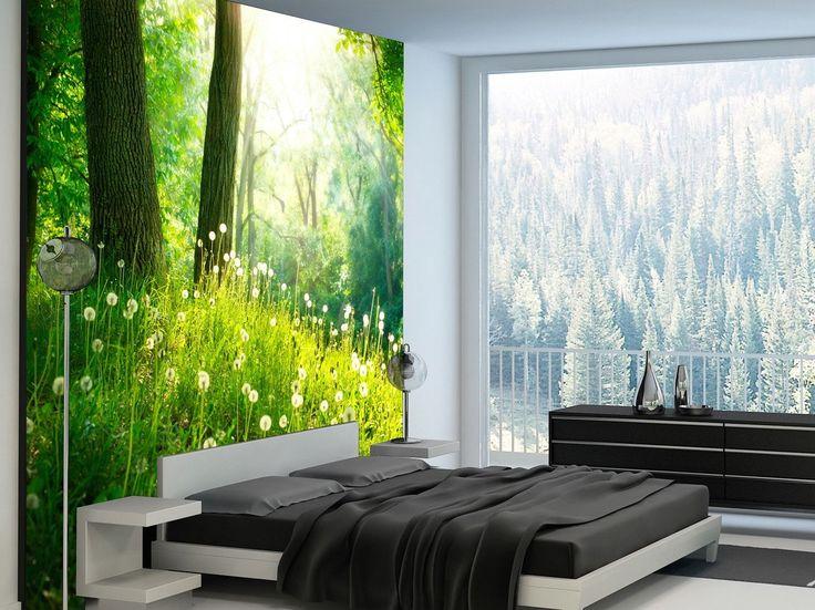 die 25 besten ideen zu beleuchtete wandbilder auf. Black Bedroom Furniture Sets. Home Design Ideas