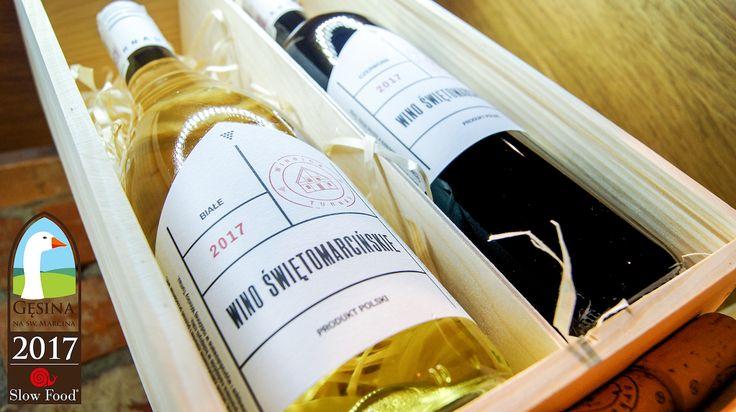 Dzień 11 listopada to Święto Niepodległości, ale zarazem też dzień, kiedy wspomina się św. Marcina z Tours patrona winoogrodników, winiarzy, opiekuna bydła oraz gęsi. Tego dnia zgodnie z tradycją piecze się gęsi i raczy młodym winem. http://exumag.com/na-swietego-marcina-wino-i-gesina/