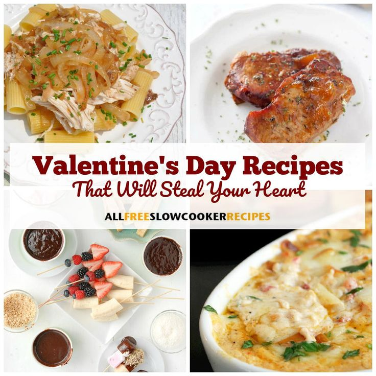 305 best valentineu0027s day recipes images on pinterest desert easy valentines meals