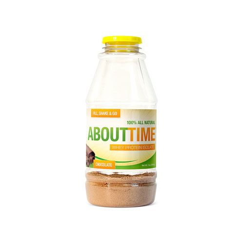 About Time Fill Shake and Go – Chocolate – 28.4 grm