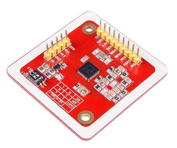 PN532 NFC RFID Module - Wiki | NFC