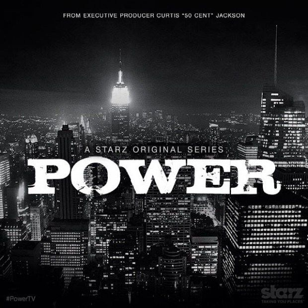 STARZ 'Power' Produced by 50 Cent Casting Call for Models, Athletes, and Club Patrons in NYC – Project Casting