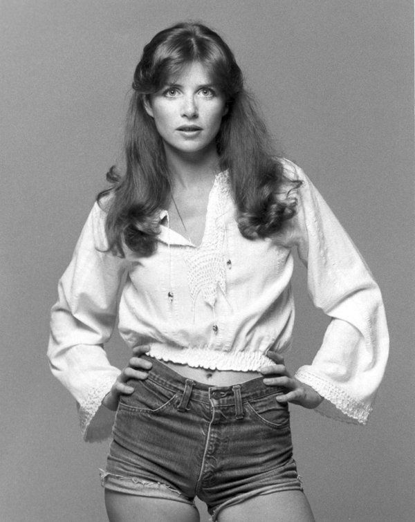 Marcia Strassman, 1975