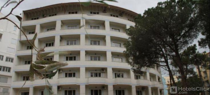 Hotel Leonardo Durazzo vanta una spiaggia privata di sabbia e una vasta gamma di servizi sia per affari che per piacere. #Durazzo #Albania