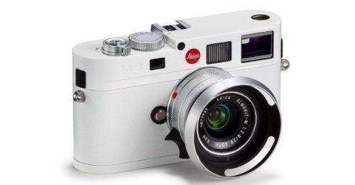 All-White Gift Guide