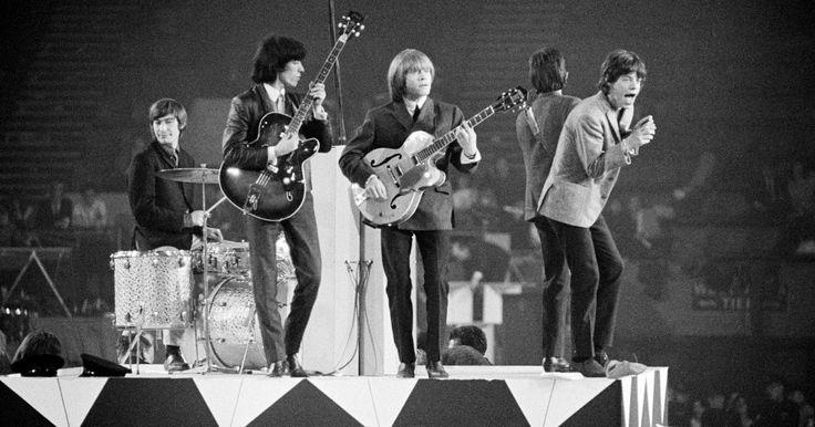 Rolling Stones Announce Massive Mono Box Set - Rolling Stone