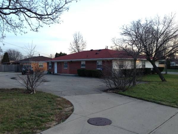 4501 Powell Rd, Huber Heights (Dayton) Ohio is for sale. Already rented, cash flowing. Financial Freedom is closer than you think