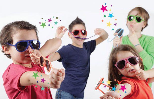 ALeRO Design, gli occhiali da sole che non si rompono