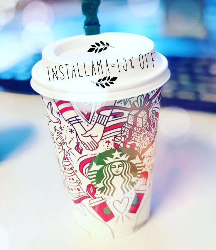 """24 Likes, 2 Comments - A Busy Llama (@abusyllama) on Instagram: """"Had a cup of my chai tea today and it made everything all better. I love #Starbucks ☕️❤️❤️ shop…"""""""