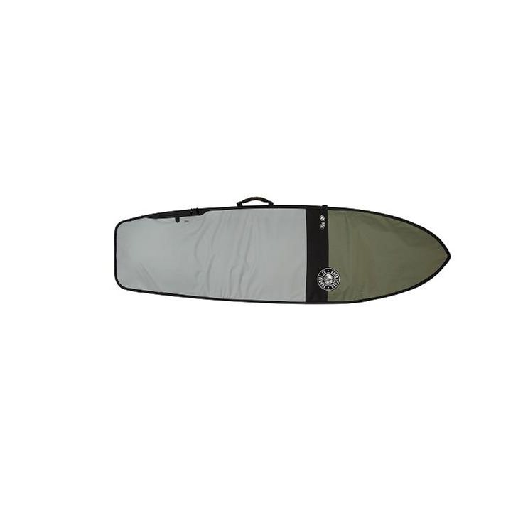 Creature of Leisure Retro Fish Day Use Surfboard Bag | Creature of Leisure for sale at US Outdoor Store
