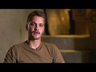 American Sniper: Luke Grimes Interview --  -- http://www.movieweb.com/movie/american-sniper/luke-grimes-interview