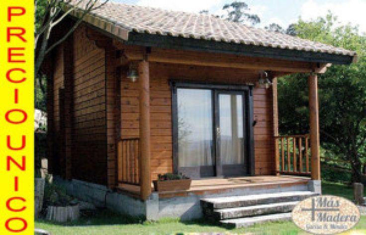 M s de 1000 ideas sobre precios de casas prefabricadas en - Precio de casa prefabricada ...