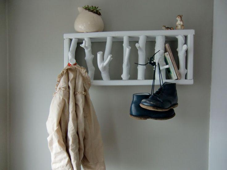 Stylish Hooks 24 best porte-manteaux images on pinterest | creative walls, coat