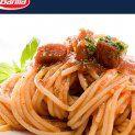Tonhalas spagetti | NOSALTY – receptek képekkel