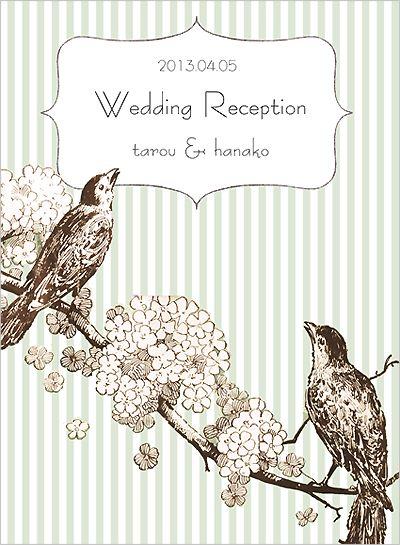 【結婚式】プロフィール帳の表紙アイデアあれこれ |手作り結婚式DIYブログ-weddingdecor-|Ameba (アメーバ)