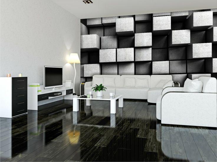Fototapety 3D - widzieliście już? http://mural24.pl/fototapety-3d/ A rabat na tę i wszystkie inne tu: http://mural24.pl/moj-rabat/