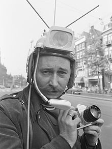 Cor Jaring (December 18, 1936 - November 17, 2013) Dutch photographer.