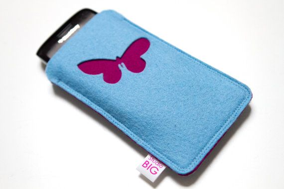 iPhone case smartphone cover customized to fit any by StudioBIG, €17.50
