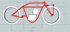 Image result for board tracker frame plans