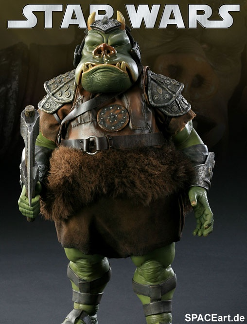 28 best images about gamorreans on pinterest halloween costumes vintage and miss piggy - Star wars gamorrean guard ...