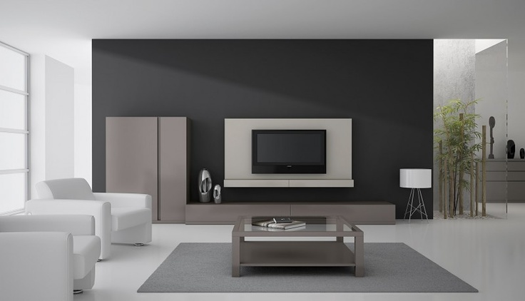 ber ideen zu tv wand als raumteiler auf pinterest raumteiler holz tv w nde und tv wand. Black Bedroom Furniture Sets. Home Design Ideas