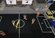 3D Sokakta Dünya Kupası oyununda 2014 Dünya Kupası'na katılan ülkelerin takımlarından birisini seçerek rakip takıma karşı maç yapacaksınız. http://www.3doyuncu.com/3d-sokakta-dunya-kupasi/