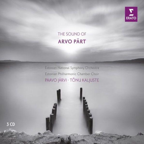 Sound of Arvo Pärt