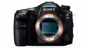 Sony Berencana Membuat Sensor Full Frame 54MP