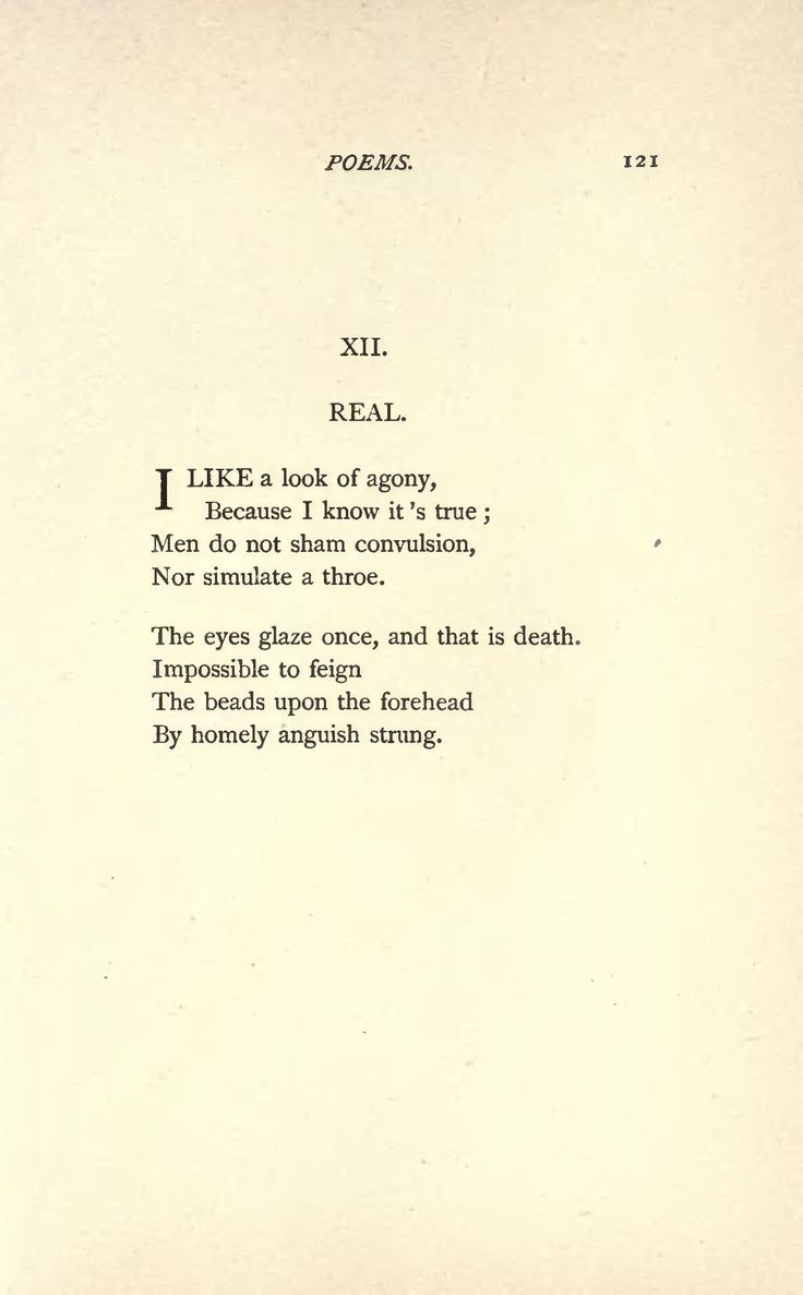 Famous Poems by Emily Dickinson | Page:Emily Dickinson Poems (1890).djvu/129