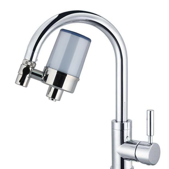Kcasa Kc Kf 909 Faucet Water Filter System For Bathroom Kitchen
