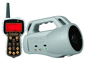 Amazon.com : FOXPRO Inferno Electronic Game Call : Sports & Outdoors