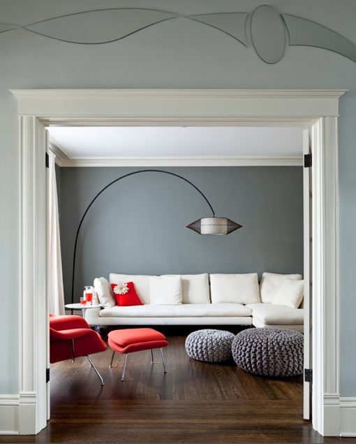 Very Simple Living Rooms 66 best grey interiors with a pop of colour images on pinterest