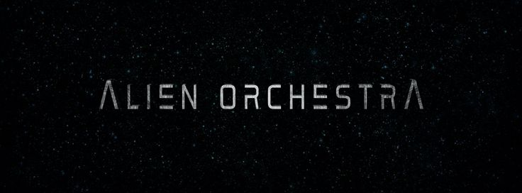 metal magick by Alien Orchestra