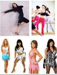 Танцы для похудения и коррекции фигуры. Как правильно выбрать танец, чтобы эффективно сжигать калории, похудеть и получить идеальную фигуру - Быстро похудеть за неделю